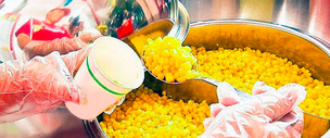 Аппарат для варки кукурузы Uret 22