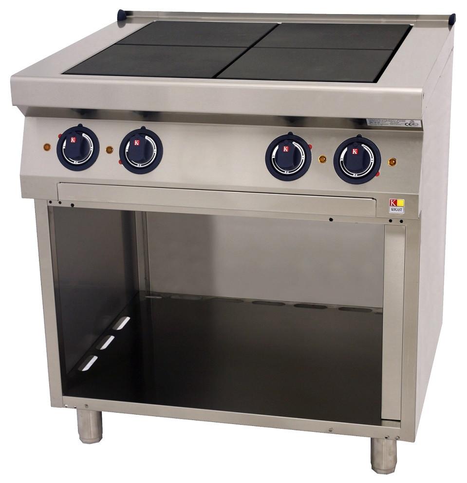 Купить плиту промышленную Kogast EST47/P